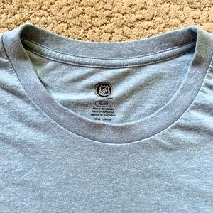 Vintage Shirts - Vintage Penguins T-shirt Tee